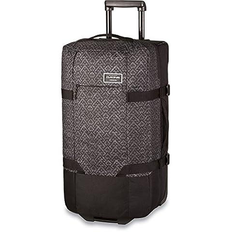 Dakine Travel Rollenreisetasche Split Roller EQ 75L stacked
