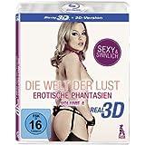 Die Welt der Lust: Erotische Phantasien - Volume 4