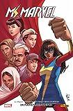 Ms. Marvel: Bd. 4 (2. Serie): Im Namen der Freiheit