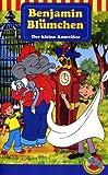 Benjamin Blümchen - Der kleine Ausreißer [VHS] - Elfie DonnellyGerhard Hahn, Jürgen Kluckert, Kay Primel, Gisela Fritsch, Heinz Giese