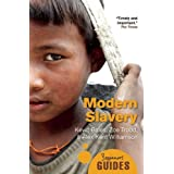 Modern Slavery: A Beginner's Guide (Beginner's Guides) by Kevin Bales (2011-05-01)