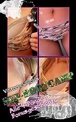 Das Sex-Bootcamp: Alle 4 Bände + Bonusgeschichte
