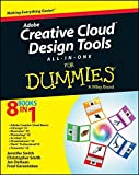 Adobe Creative Cloud Design Tools All–in–One For Dummies