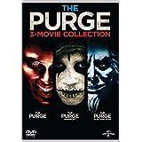 The Purge - 3-Movie Collection (DVD + Digital Download) UK-Import, Sprache-Englisch