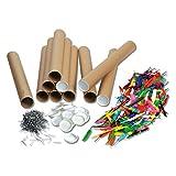 Bausatz Regenmacher - für 10 Stück