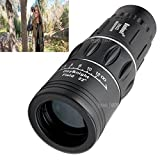Bushnell 16x52 Dual Focus Zoom Outdoor T...