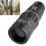 Bushnell 16x52 Dual Focus Zoom Outdoor Travel Monocular Telescope Binocular Hunt