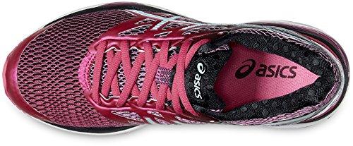 """Chaussures de Course pour Femme """"Gel Cumulus 182Rose/Noir Rose"""