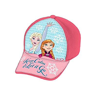 Frozen de Disney Gorra Infantil de ASTRO EUROPA