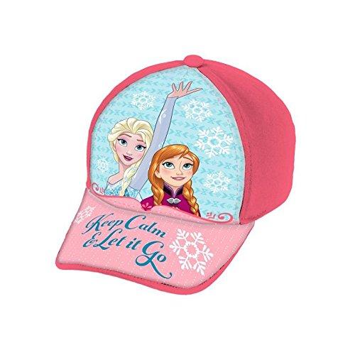 Frozen di disney cappellino bambino