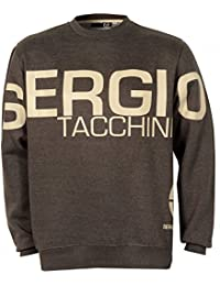sergio tacchini sweats capuche homme v tements. Black Bedroom Furniture Sets. Home Design Ideas
