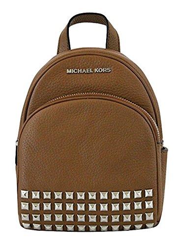 Sac à dos MICHAEL Kors Abbey Luggage Bolsos Mochila 25cmx20cmx11cm NEUF