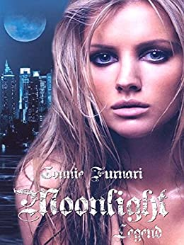 Moonlight Legend di [Connie Furnari]