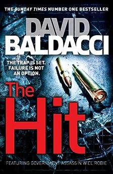 The Hit par [Baldacci, David]