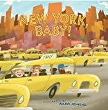 New York, Baby! (English Edition)