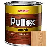 Pullex Holzöl 2,5l Farblos Pflegeöl Gartenöl Holz Öl Holzschutz