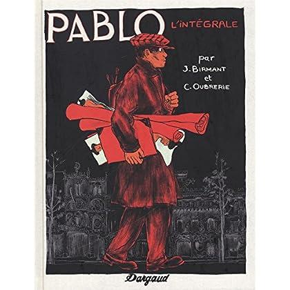 Pablo : L'intégrale