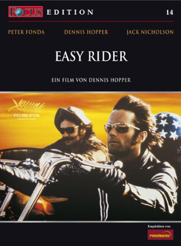 Easy Rider - FOCUS-Edition