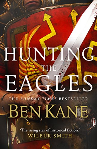 Hunting the Eagles Cover Image