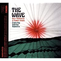 The Wave by Alex Malheiros & Banda Utopia (2009-12-15)