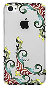 WOW Printed Designer Mobile Case Back Cover For Apple iPhone 5