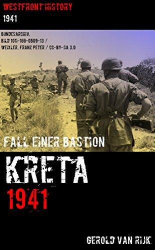 KRETA 1941: Fall einer Bastion (Westfront History)