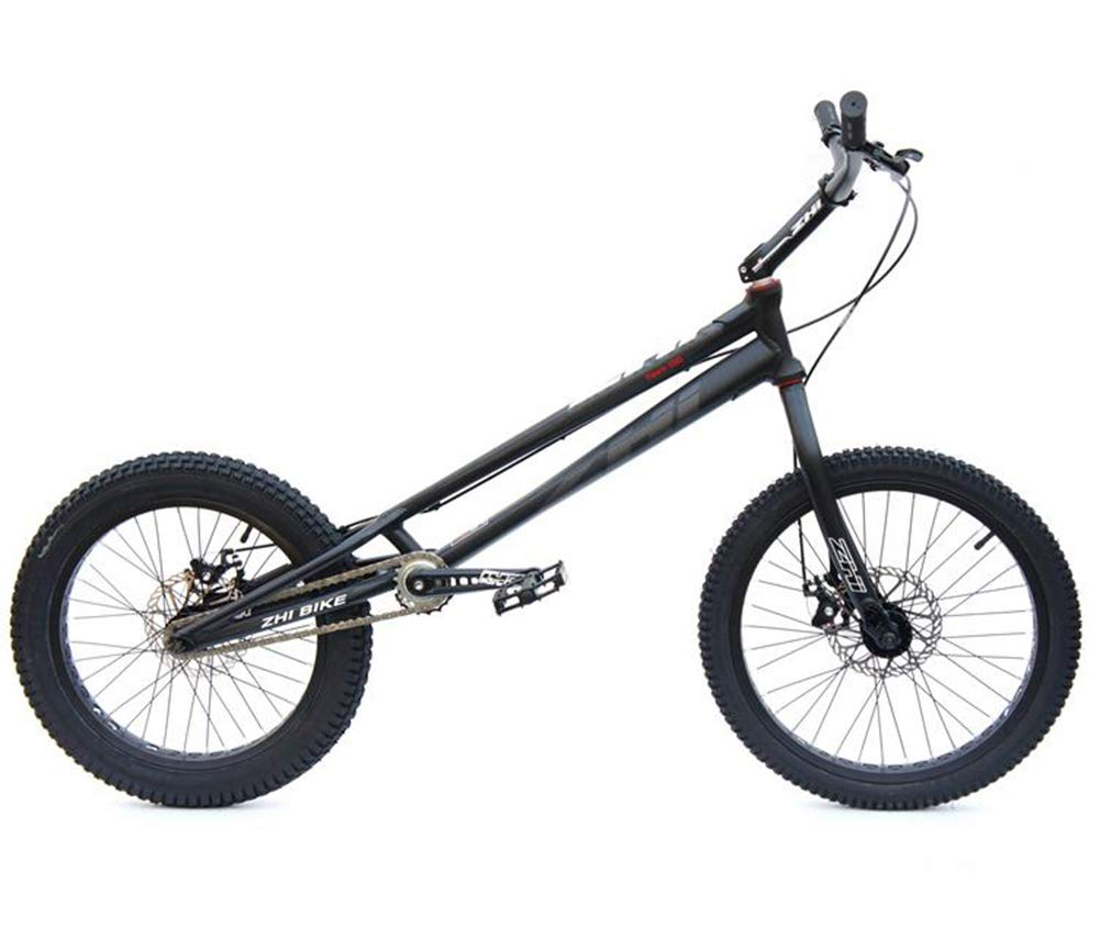51oT018LaPL - TX Freestyle Biketrial Mountain Bike Trials Extreme Sport Disc Brakes 20 Inches Outdoor Sport