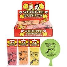 2 X Whoopee Cushion Pack