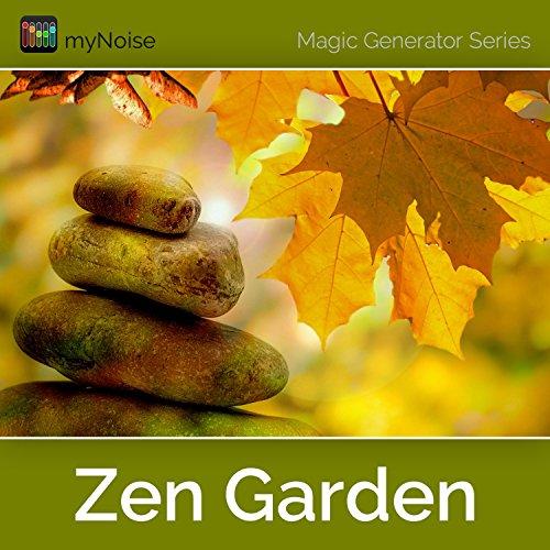 Serie Generatoren (Zen Garden (Magic Generator Series))