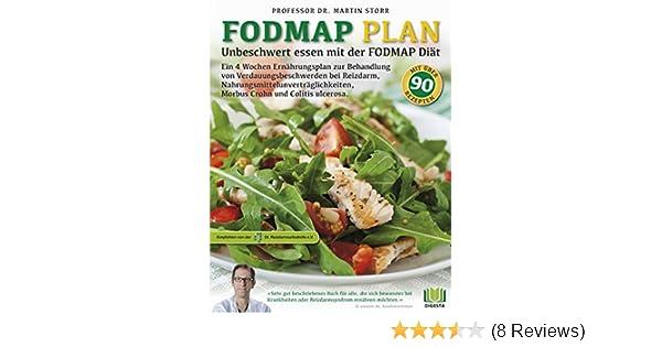 Der Fodmap Plan Unbeschwert Essen Mit Der Fodmap Diat Ein 4