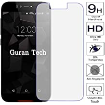 Guran® Protector de Pantalla Vidrio Cristal Templado Para Umi Iron Pro Smartphone Film