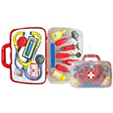 Enlarge toy image: Medical Carrycase -  preschool activity for young kids