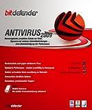 BitDefender Antivirus 2009 (3 Platz)