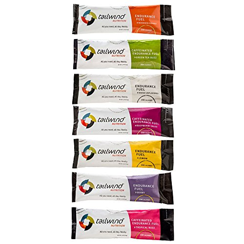 Tailwind Nutrition - 7 Stickpack Set