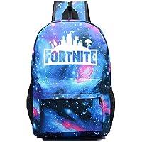 70d68a4315b SATC Fortnite Battle Royale Backpack School Bag College Shoulder Bag  Notebook Laptop Backpack Daily Rucksack Student