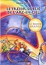 Le trésor oublié de l'arc-en-ciel, tome 2 : Le Rayon Orange par Dussart