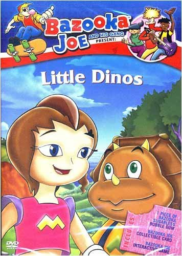 bazooka-joe-and-his-gang-little-dinos-dvd