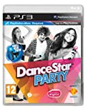 Cheapest DanceStar Party on PlayStation 3