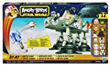 Angry Birds Star Wars - At-At Attack, juegos infantiles (Hasbro A2373E24)