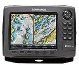 Lowrance HDS-8m Gen2 GPS Chartplotter