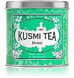 Kusmi Tea - Detox - Boîte métal 250g