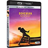 Bohemian Rhapsody Blu-Ray Uhd