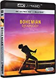 Bohemian Rhapsody Blu-Ray Uhd [Blu-ray]