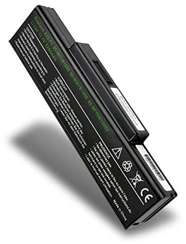 Batterie de remplacement pour Asus A32-F3 ( 5200mAh / 10.8V )