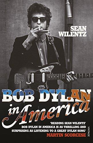 Bob Dylan In America (Vintage Bob Dylan)