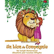 Un Lion de Compagnie