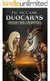 Duocarns - Adam der Ägypter: Fantasy Roman | Paranormale Romanze | Abenteuerroman (Duocarns Fantasy-Serie 4)