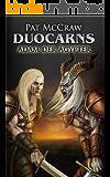 Duocarns - Adam der Ägypter: Fantasy Roman   Paranormale Romanze   Abenteuerroman (Duocarns Fantasy-Serie 4)