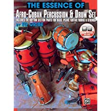 Essence of Afro Cuban Percussion