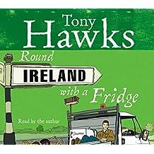 Round Ireland With a Fridge CD